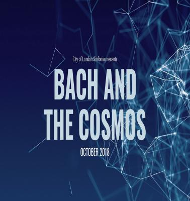 Bach and the Cosmos Goldberg Variations - Canada Water Theatre