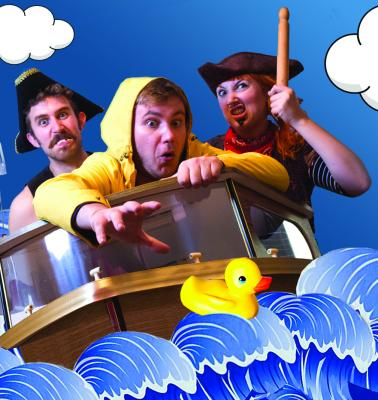 One Duck Down - Canada Water Theatre